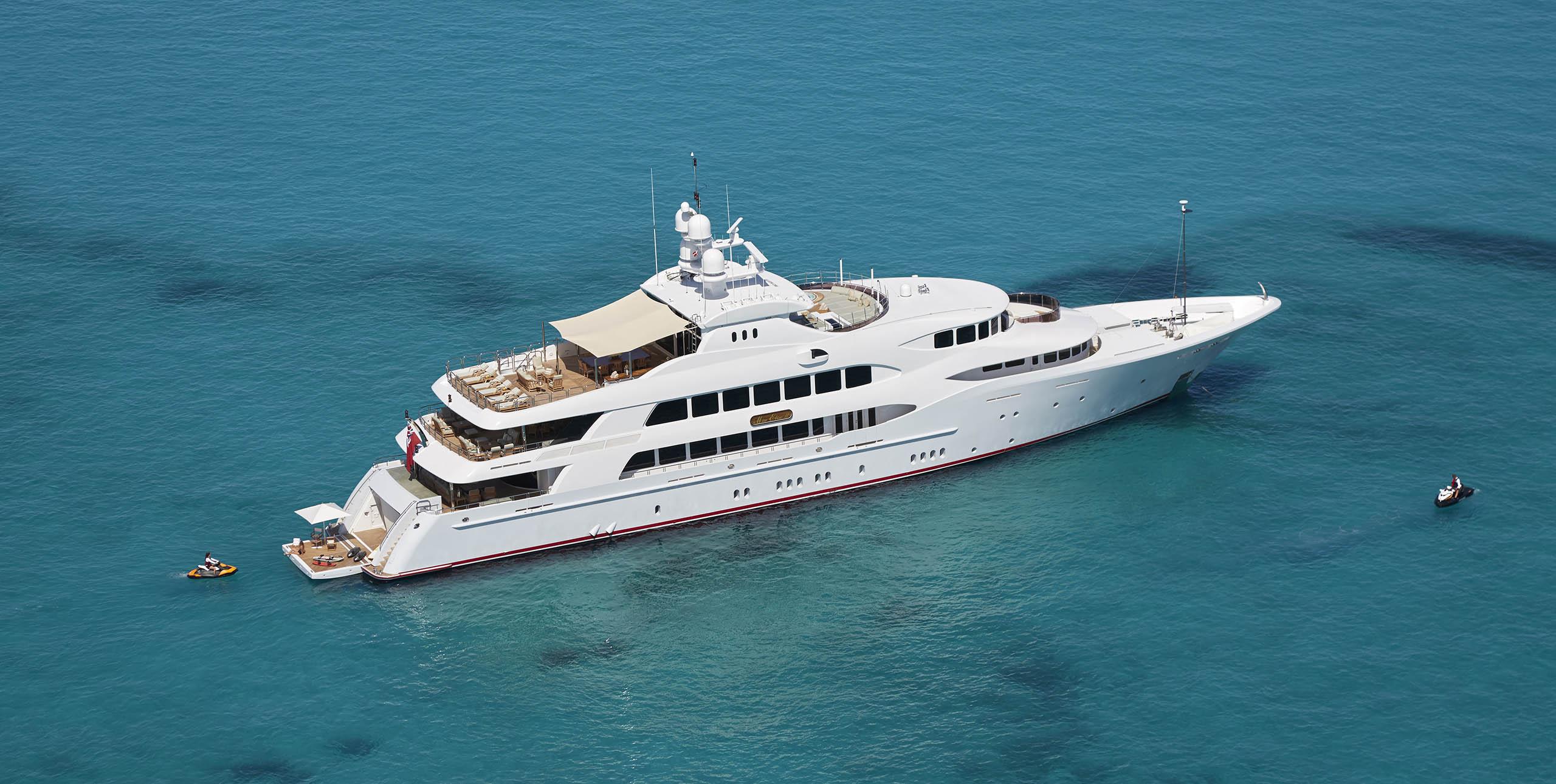 MIA ELISE II - Yacht Alliance